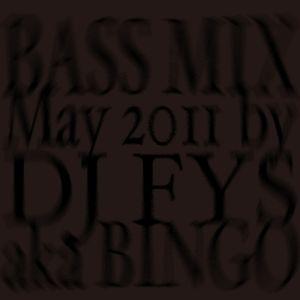 Bass Mix May 2011
