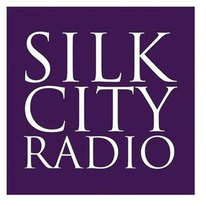 Silk City Radio - The Strutter Show 02 - Friday 13th February