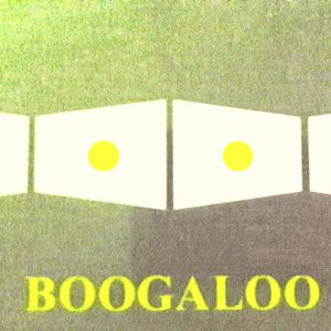 Boogaloo- The Latin Party in the 60's