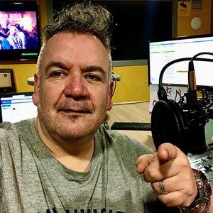Hit Clubbin´ 828 radio show by Frisco 20.02.21 by Frisco