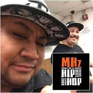 MHz presents: DJ Audio1 - 3 hour Live Mix - 04.09.17