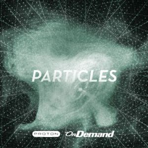 Particles on Proton Radio (2012-08-12) - Evening Kisses