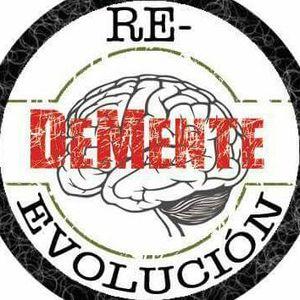 Re-Evolución DeMente 26 de marzo