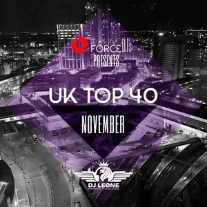 DJ Leone - November UK Top40 Podcast