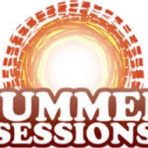 Alexander Espinoza - Summer Session