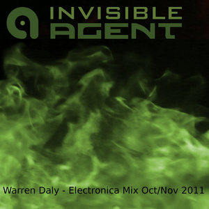 Electronica Netlabel: Warren Daly in the mix