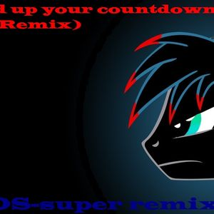 DJ SOS- We Head Up Your Countdown Friends 2013