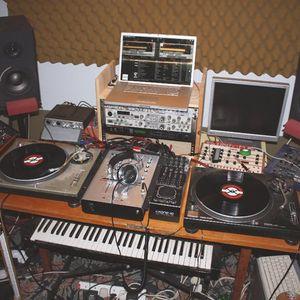 Atesh K. Live Studio Mix (21.06.2011)