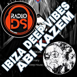 ABI KAZEM LAZY SUNDAY DEEP VIBES 125