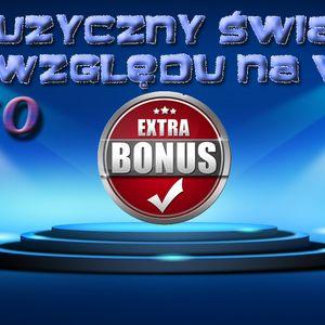 Muzyczny świat bez względu na wiek - w Radio WNET - 24-01-2016 - prowadzi Mariusz Bartosik