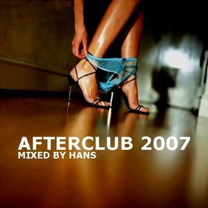 Afterclub Mixed By Hans Dames