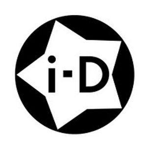 Graphics - i-D Magazine Mix