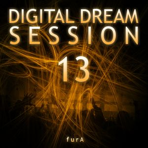 Digital Dream Session 13