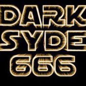 Darksyde 666 FM, DJ EyeRiver, Recorded On; 6,7,13