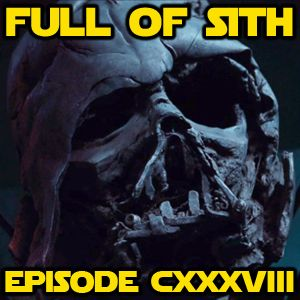 Episode CXXXVIII: More Trailer Reactions
