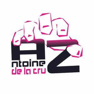 DJ Antoine De La Cruz's Farewell 2012 Mix