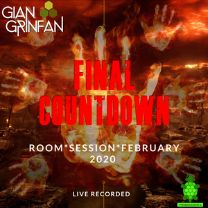 FINAL COUNTDOWN * Room Session February 2020