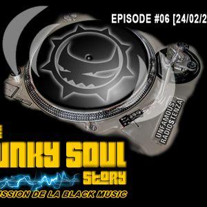 the Funky Soul story (U.R. #06 - 24/02/2013)