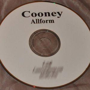 Cooney - Allform (1999)