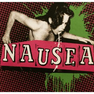 NAUSEA 10th Anniversary Mix _ Michael Gayboner LIVE in THE BOOM BOXXX