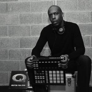Beats n Pieces -  Hip Hop Mix -   Jan 2017