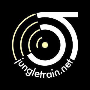 mgl - live vinyl show @ Jungletrain.net - 11.05.23.