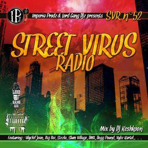 Street Virus Radio 52