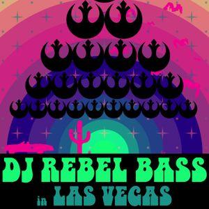 Rebel Bass in Las Vegas