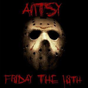 Antsy - Friday the 13th vol.2