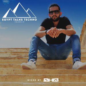 Sahaf - Egypt Talks Techno #027