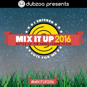CUSCINO presents: #BangBang Mix It Up 2016