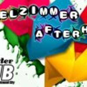 Kriz Miller @ Dortmunds Absoluter Club - Spielzimmer Afterhour 17.03.2012 (Techno)