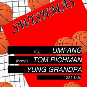 #SWISHMAS MIX