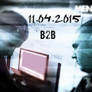 Menduss & DDA - b2b (Live)  2015-04-11
