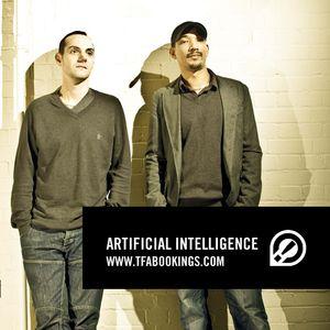 Artificial Intelligence MistaJam Mix