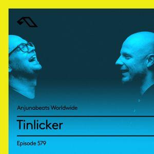 Anjunabeats Worldwide 579 with Tinlicker