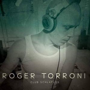 Roger Torroni @ Moongarden Openair 2016 (Live Recording)