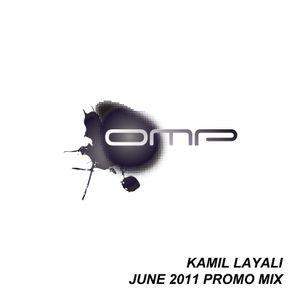 Kamil Layali June 2011 Promo mix