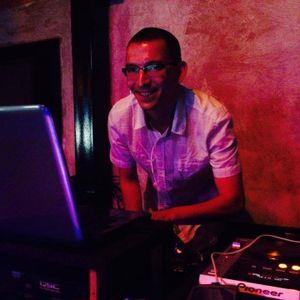 """CJ tha DJ presents """"Saturday Night Dance Party"""""""