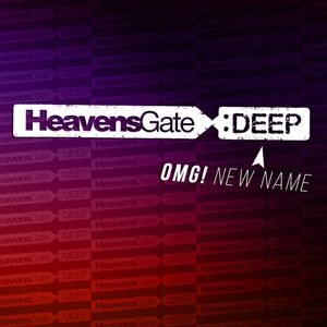 HeavensGate Deep 232 (with guest Max Porcelli) 07.01.2017