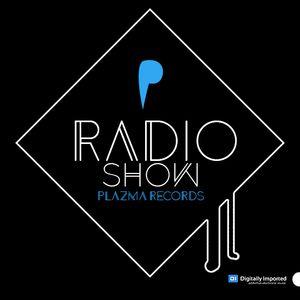 Plazma Podcast 111 - Sash_Liq