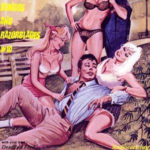 Bongos and Razorblades #10