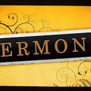 """Sermon Podcast """"Radical Faith"""" April 10, 2016"""