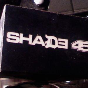SUNDAY SERVICE on SHADE45 2.17.03
