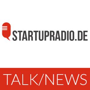 Startup News Talkrunde 8
