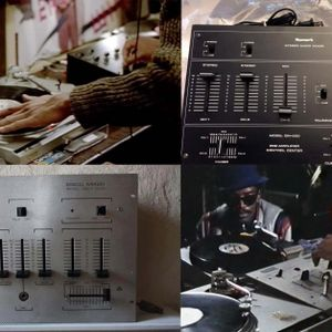 """Prince Paul's """" Its Not the size of your Mix Its how you use it """" Mix Tape Vol 4 (Obscure Series)"""