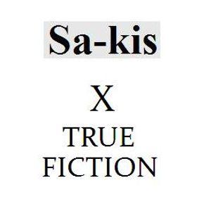True Fiction x Sa-kis 10th Birthday Mix