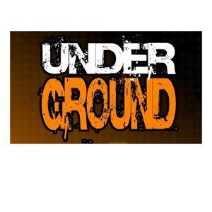 Mark NuMan DJ set at UnderGround BFD 11th Oct 13 Pt1