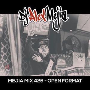 Mejia Mix 426