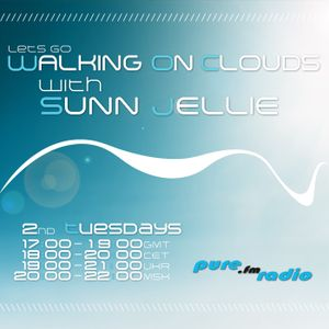 Sunn Jellie - Walking On Clouds 004